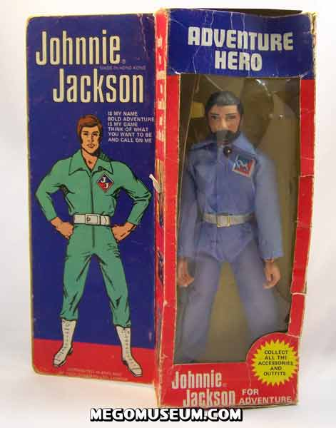 boxed Johnny Jackson