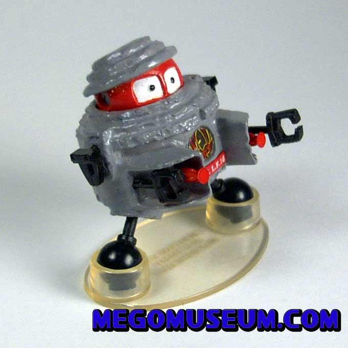 black hole old bob robot - photo #40