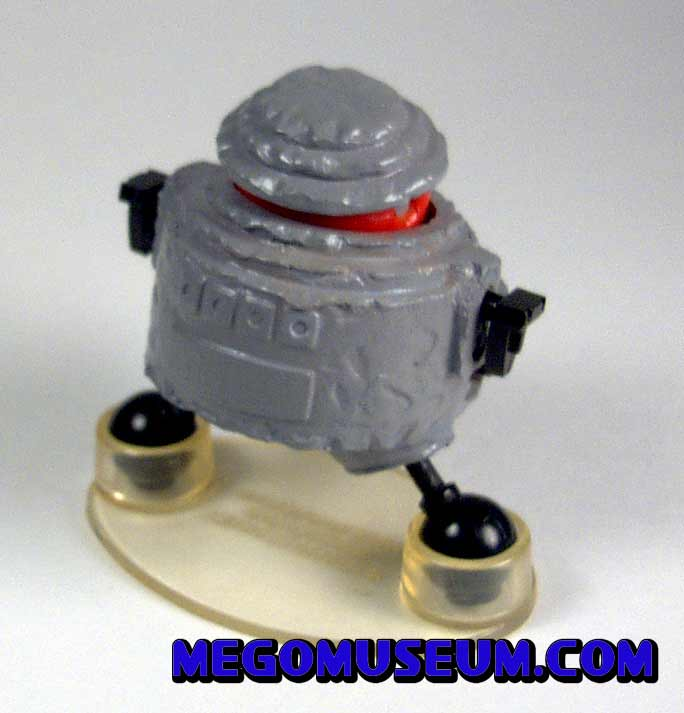 Mego prototype bob from black hole