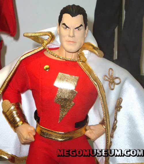 DC Direct Shazam