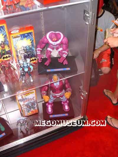 Mattel Supergirl