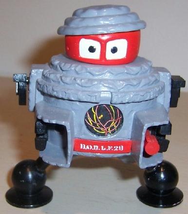 black hole old bob robot - photo #6
