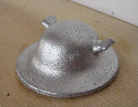 Mercury Helmet Dr Mego