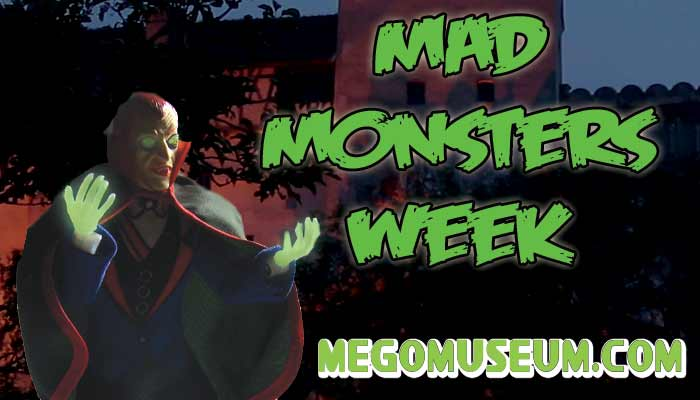 mad monster week
