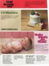 Mego Corp 1982 Catalog Baby dolls