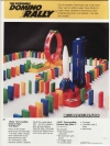Domino Rally 1982 Mego Catalog