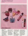 Princess Play Cosmetics 1982 Mego Catalog