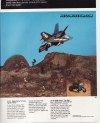 1982 Mego Catalog Eagle Force