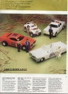 Mego Corp 1982 Catalog Dukes of Hazzard