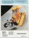 Mego Corp 1982 Catalog CHiPs