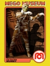 Horrible Mummy: Mad Monsters