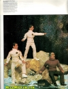 Mego Black Hole Catalog Page from Pedigree Toys