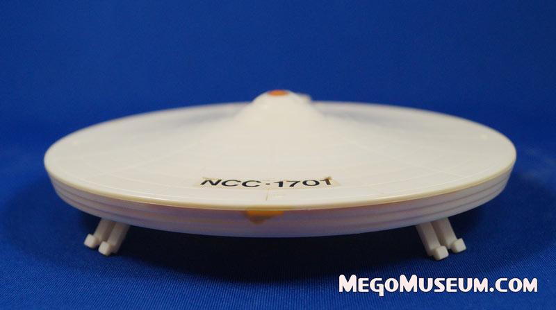 Mego Enterprise Model
