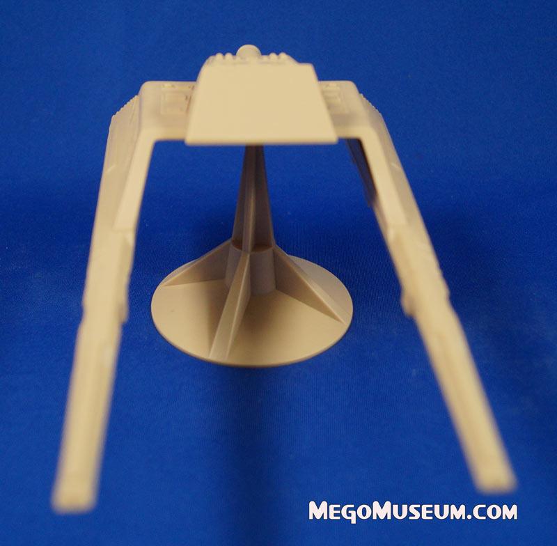 Mego Vulcan Shuttle
