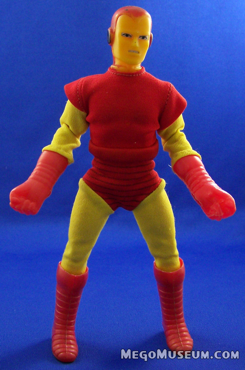 Ledy Iron Man Mego
