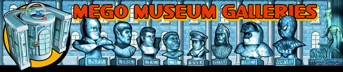Mego Museum Galleries