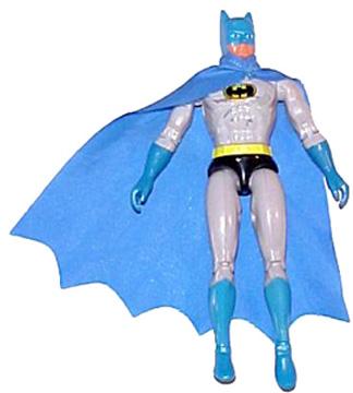 Mego diecast Batman