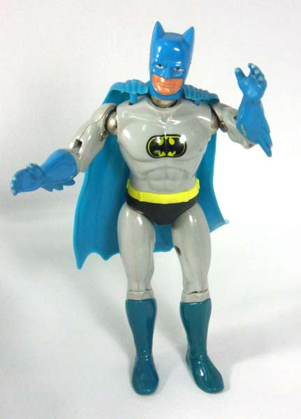 Mego Magnetic Batman