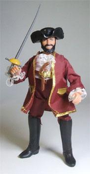 Mego Blackbeard