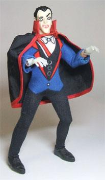 Loose Dracula