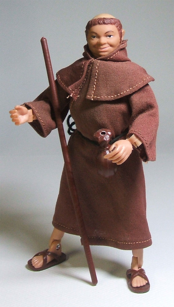 Friar Tuck Accessory check