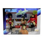 Mego Star Trek Mirror Mirror Two Packs