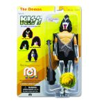 Mego Kiss Gene Simmons