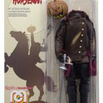 Headless Horseman Wave 7 Mego Corp on Card.