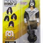 Mego Spaceman from KISS