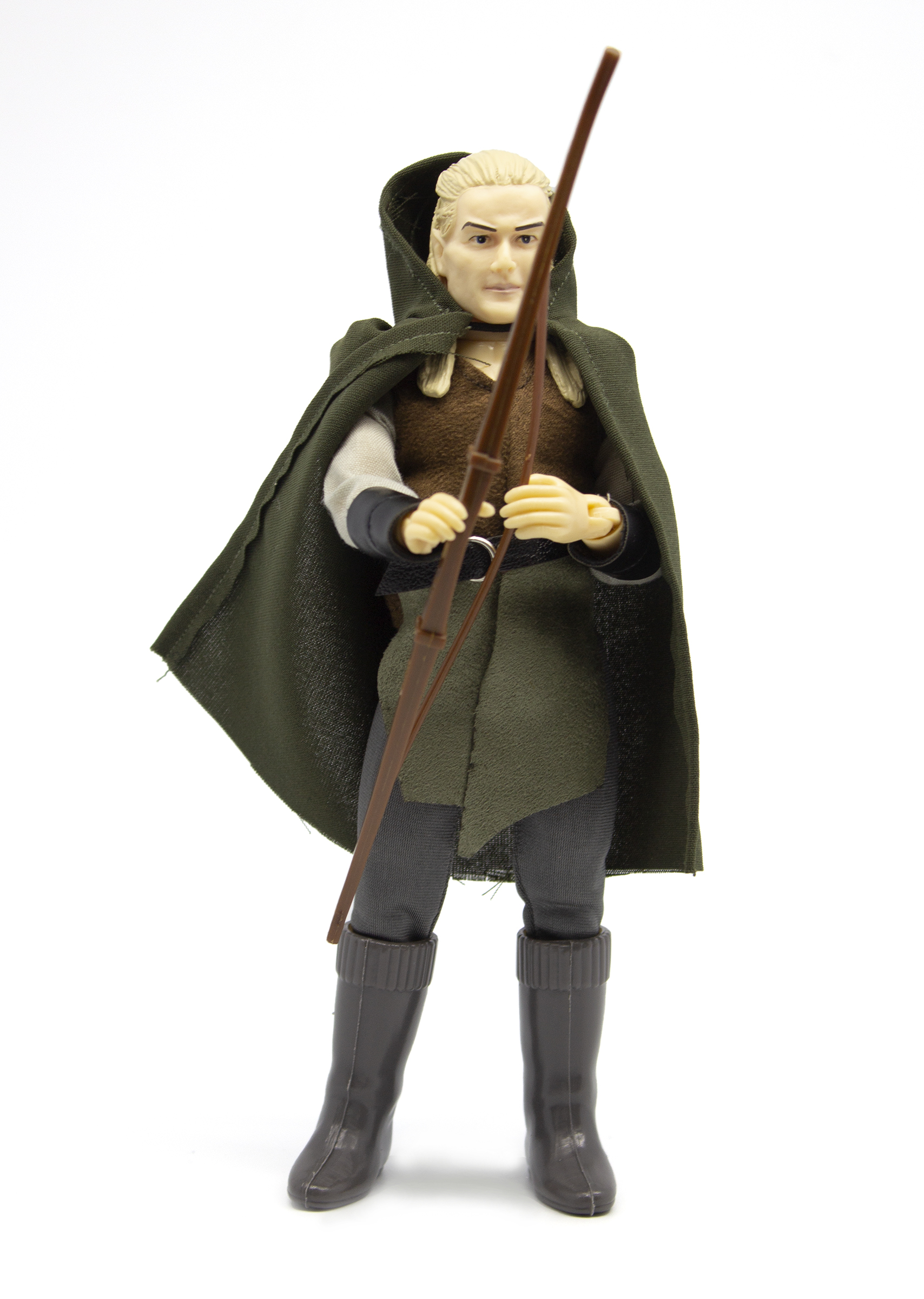 Movies: Legolas from Lord of the Rings - Mego Corp. 2019