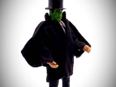 Mego Mr Hyde wave 8