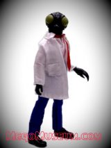 Mego Wave 8 the Fly