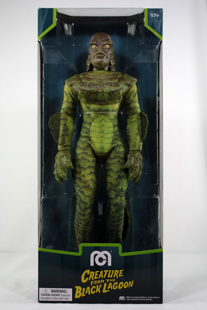 Mego Creature from the Black Lagoon