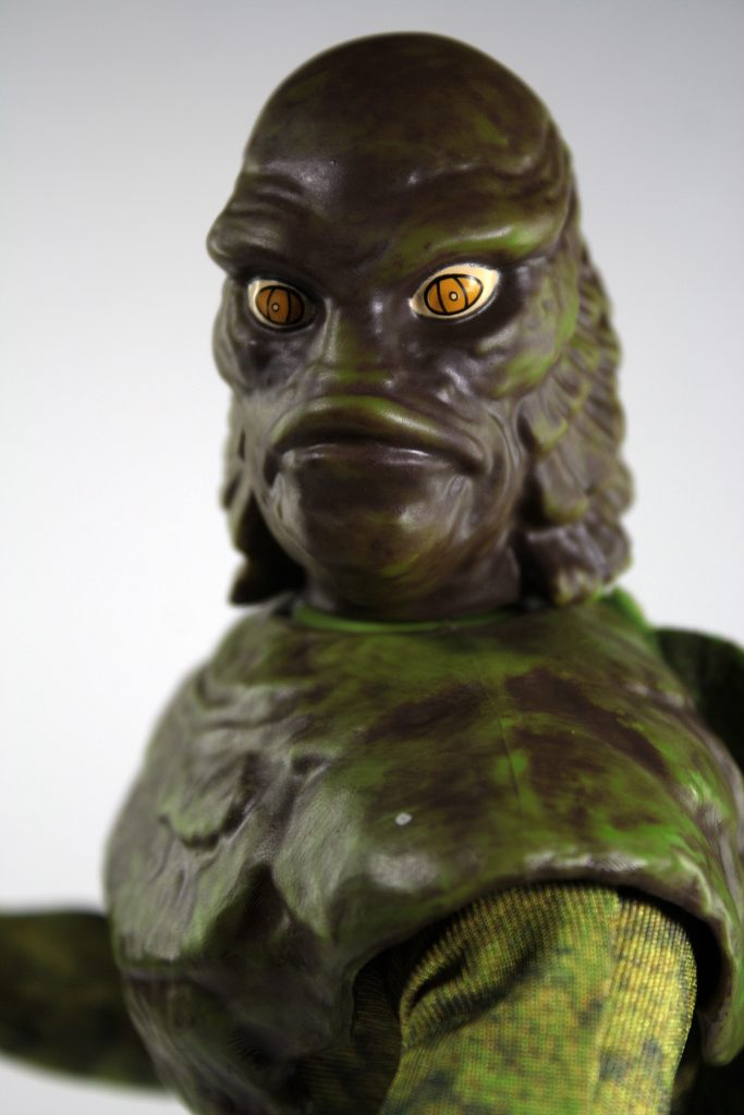 """Mego 14"""" Creature from the Black Lagoon Figure"""