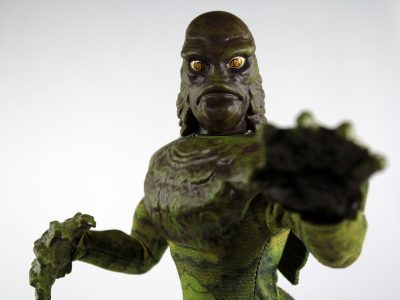 """Mego 14"""" Creature from the Black Lagoon Box"""