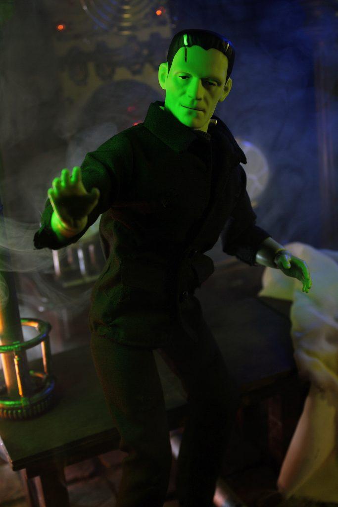 "Mego 14"" Frankenstein"