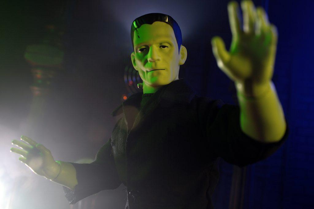 "Mego 14"" Frankenstein Universal Monsters"