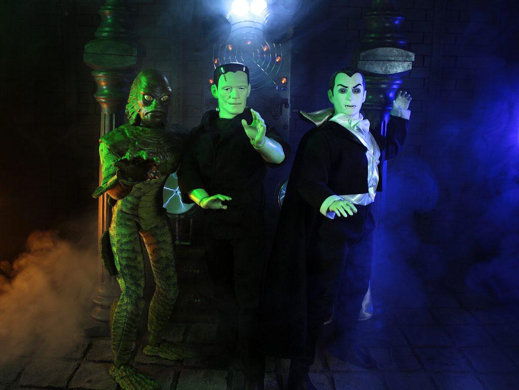 "Mego 14"" Frankenstein Universal Monsters 2021"
