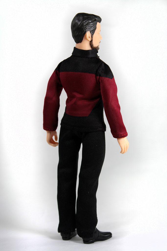 Mego Star Trek TNG