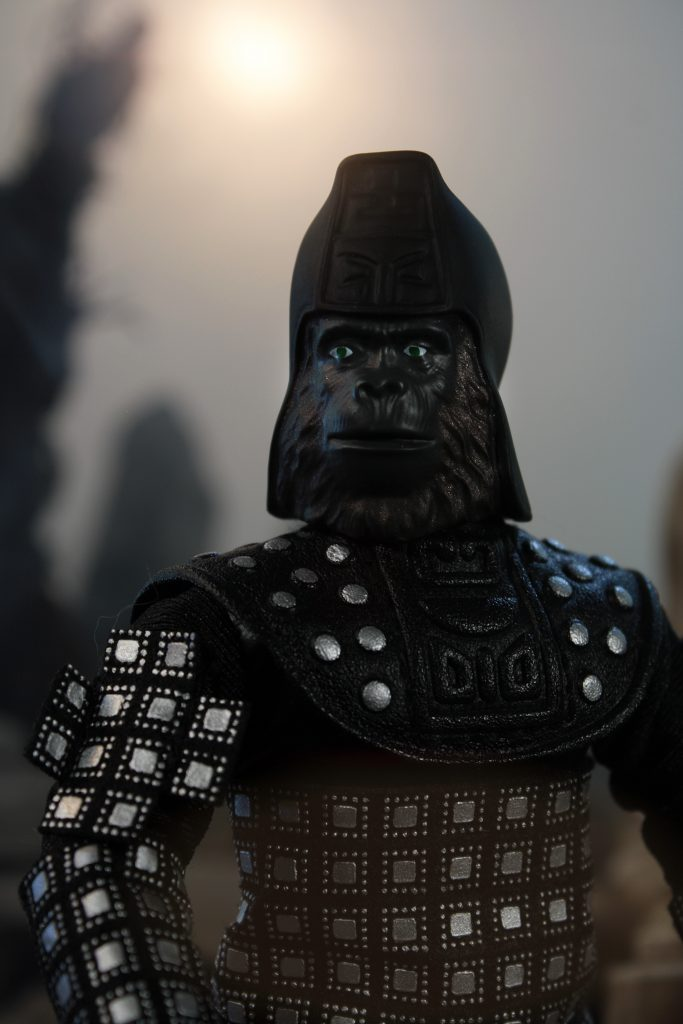 mego planet of the apes checklist