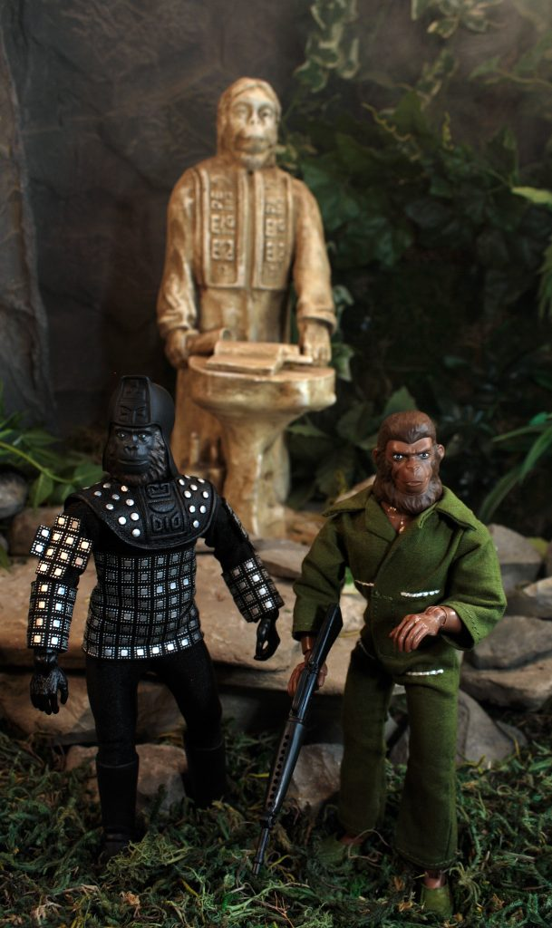 mego planet of the apes wave 13