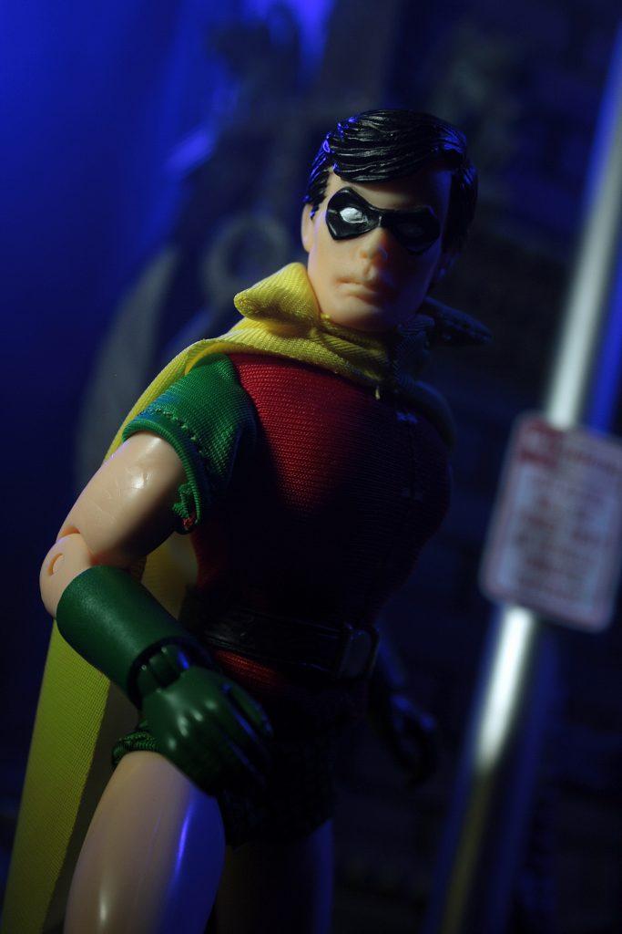 Mego Robin 2021 Wave 13