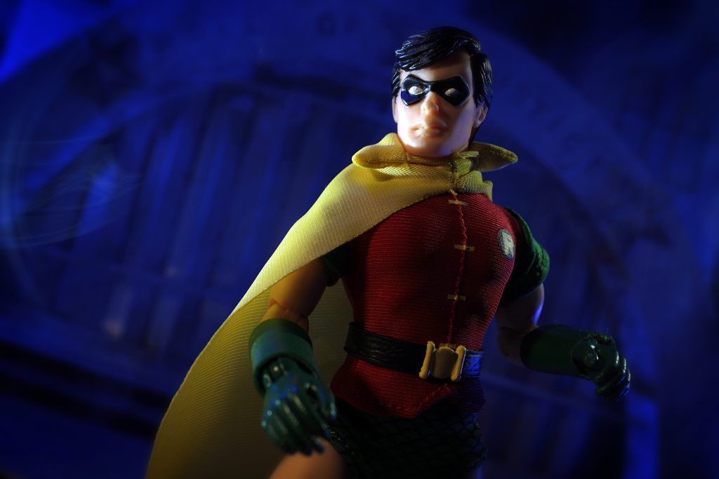 Mego Robin