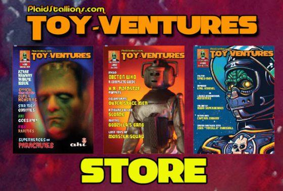 toy ventures magazine
