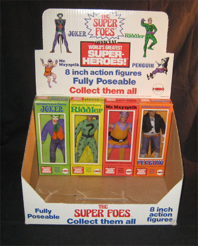 superfoes display box