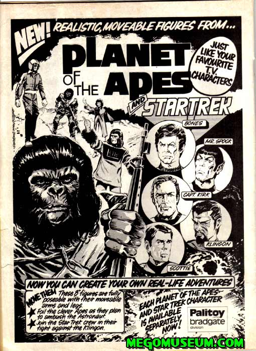 cool Mego ad from the UK, click the pic to see it larger