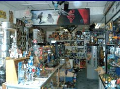 mego toy store directory