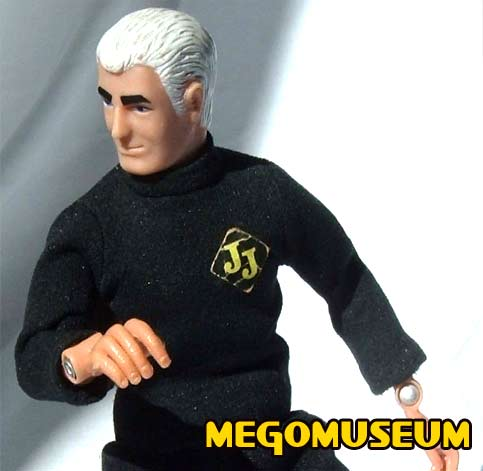 Mego Jet Jungle has a mean profile man