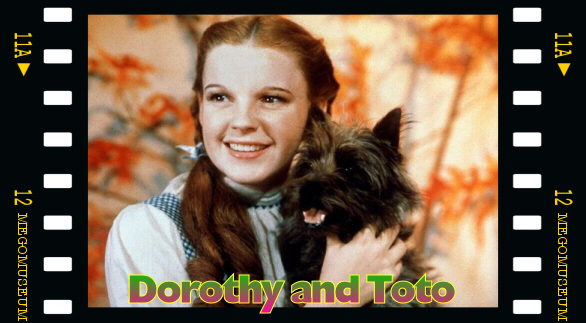 Mego Dorothy And Toto I Mego Wizard Of Oz I Mego Museum