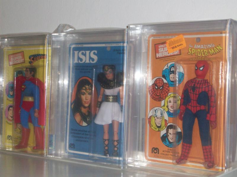 mego collection